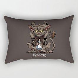 Companions Rectangular Pillow