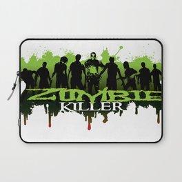 zombie walkers Laptop Sleeve