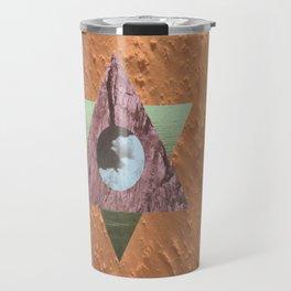 Catharsis Travel Mug