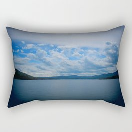 The Great Beyond Rectangular Pillow