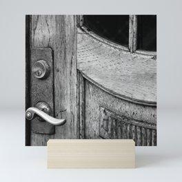 Secret Passage Mini Art Print