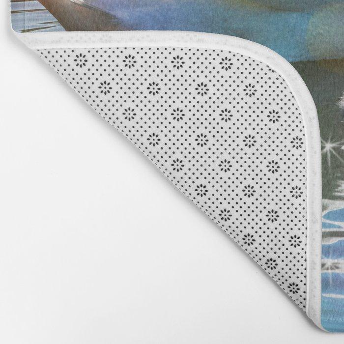 CYG-NIFICANT Bath Mat