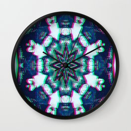 Sweet Out Wall Clock