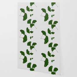 Ginkgo Leaf I Wallpaper