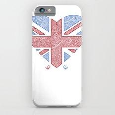 Union Jack  iPhone 6s Slim Case