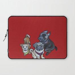 Phoebe Nemo & Stark Laptop Sleeve