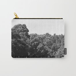 From the earth to the sky Carry-All Pouch