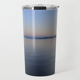 Lake Champlain Travel Mug