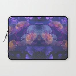 Aurelia Aurita Laptop Sleeve
