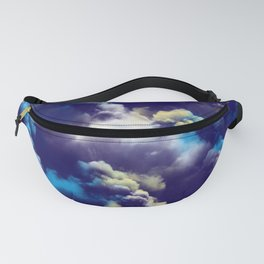 Abstract 44 Fanny Pack