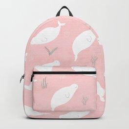 Beluga Dance Backpack