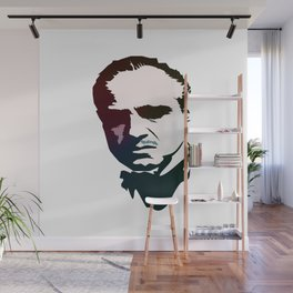 Godfather Wall Mural