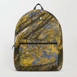 Sparkling Autumn 2 Backpack