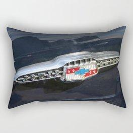 CHEVY Power Glide Rectangular Pillow