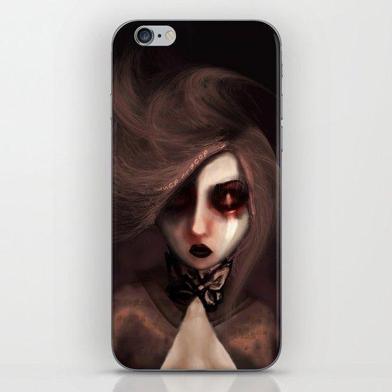 Duskia iPhone & iPod Skin