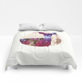 The spirit IV Comforters
