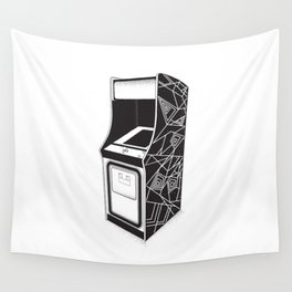 1up Wall Tapestry