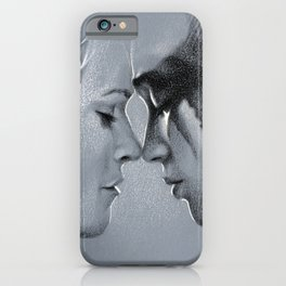 This is not the end. iPhone Case