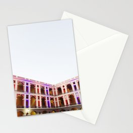 MINIMAL SAN JUAN Stationery Cards