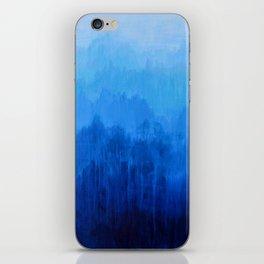 Mists No.4 iPhone Skin