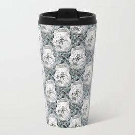 Anxious Teapot Travel Mug
