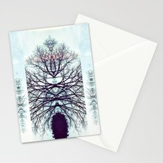 SymmeTREE Stationery Cards