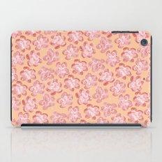Wallflower - Coralette iPad Case