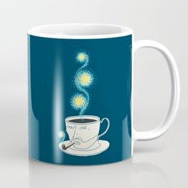 Starry starry coffee Coffee Mug