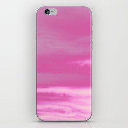 Pink Summer Vibes #1 #decor #art #society6 iPhone Skin