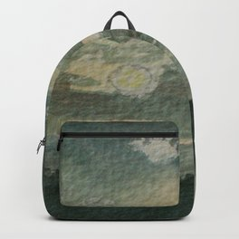 Supermoon 16 WC161122j Backpack