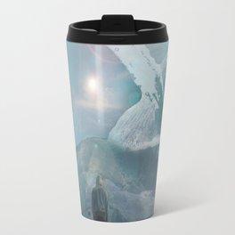 Ordinary World Travel Mug