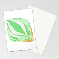 Mint Icecream Stationery Cards