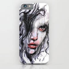 Your silence is complicity Slim Case iPhone 6s