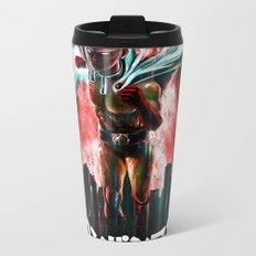 The Epic Hero Just for Fun Metal Travel Mug