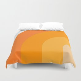 Retro 01 Duvet Cover