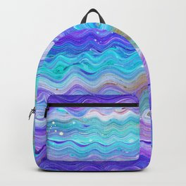 Unicorn Brainwaves Backpack