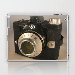 Agfa Clack Laptop & iPad Skin