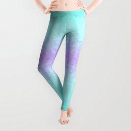Pastel Sparkles Leggings