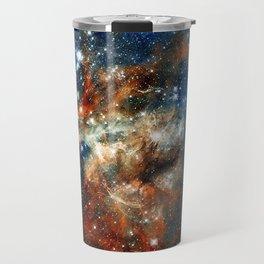30 Doradus - Tarantula Nebula Travel Mug