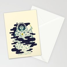 The Magician: Enchantment Stationery Cards