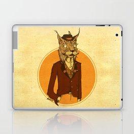 {Bosque Animal} Lince Laptop & iPad Skin