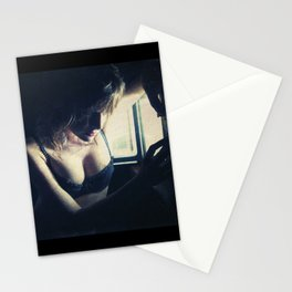 MICROWAVE II Stationery Cards