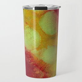 Abstract No. 320 Travel Mug