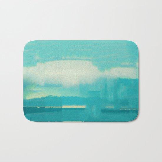 Creating A New Skyline Bath Mat