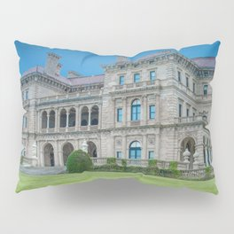 The Breakers in HDR Pillow Sham