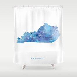Kentucky Shower Curtain