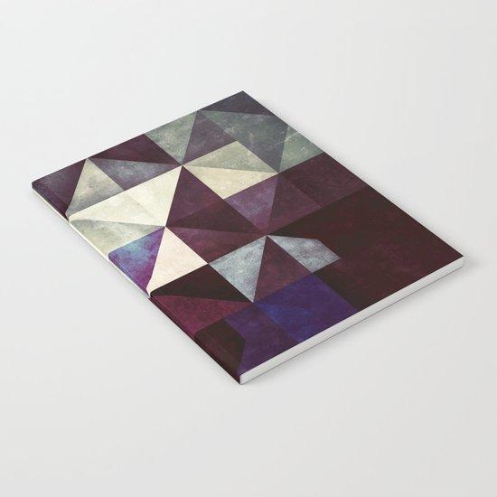 Glyzbryks 2014 Notebook
