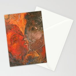 1000 years old love Stationery Cards