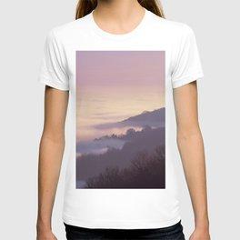 Winter Mist T-shirt