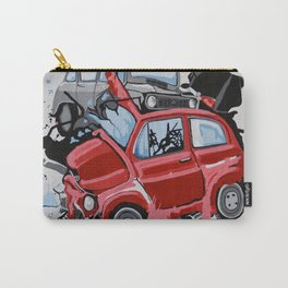 Carsharing Carry-All Pouch